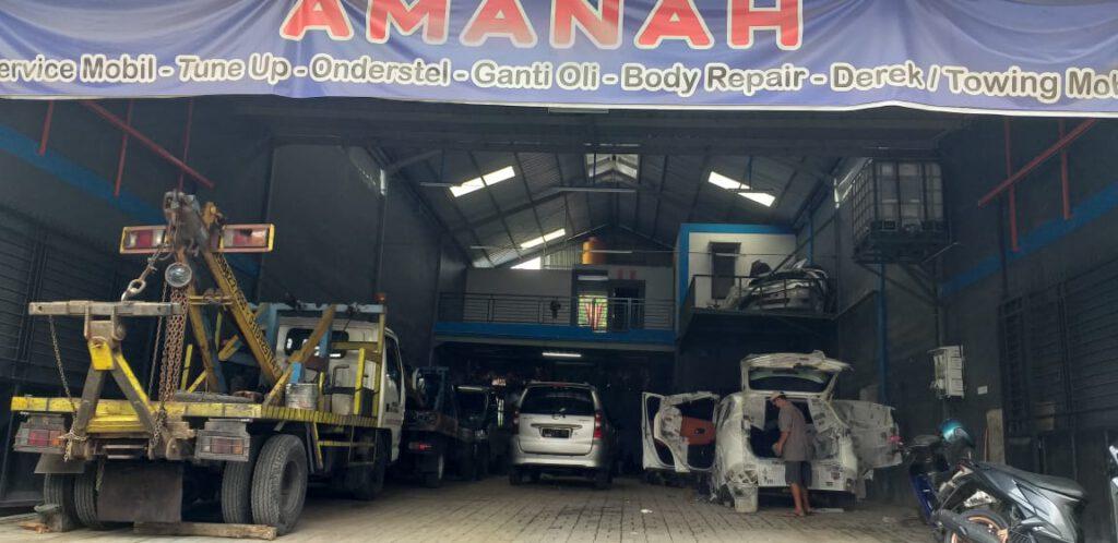 AmanahBodyRepair